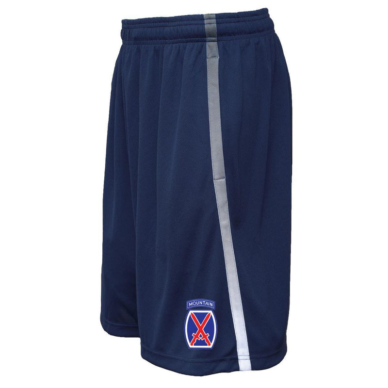 10th Mountain Performance Shorts