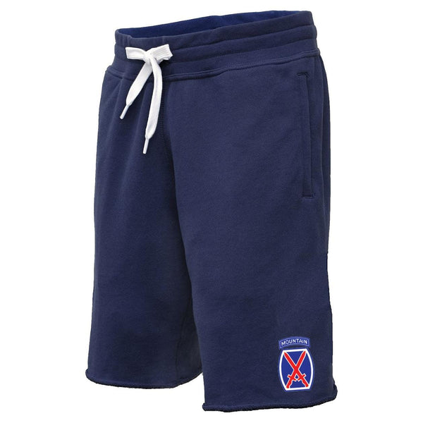 10th Mountain Sweatshorts