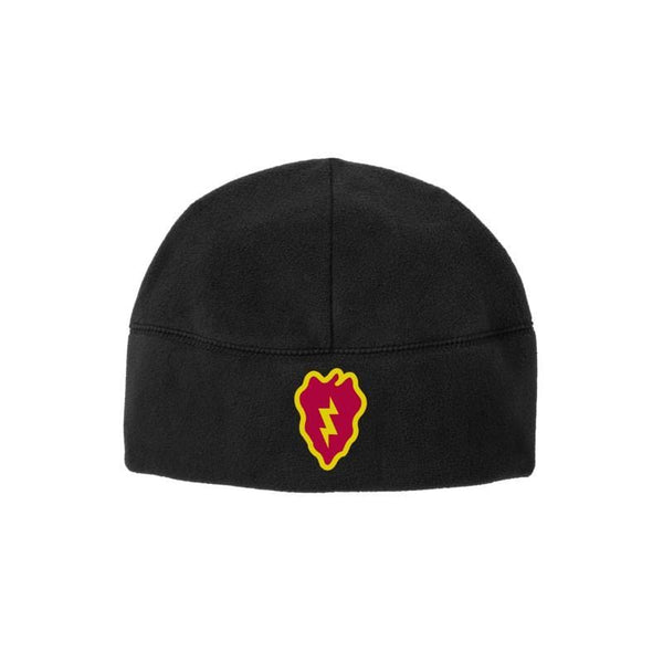 25th Infantry Soft Fleece Beanie