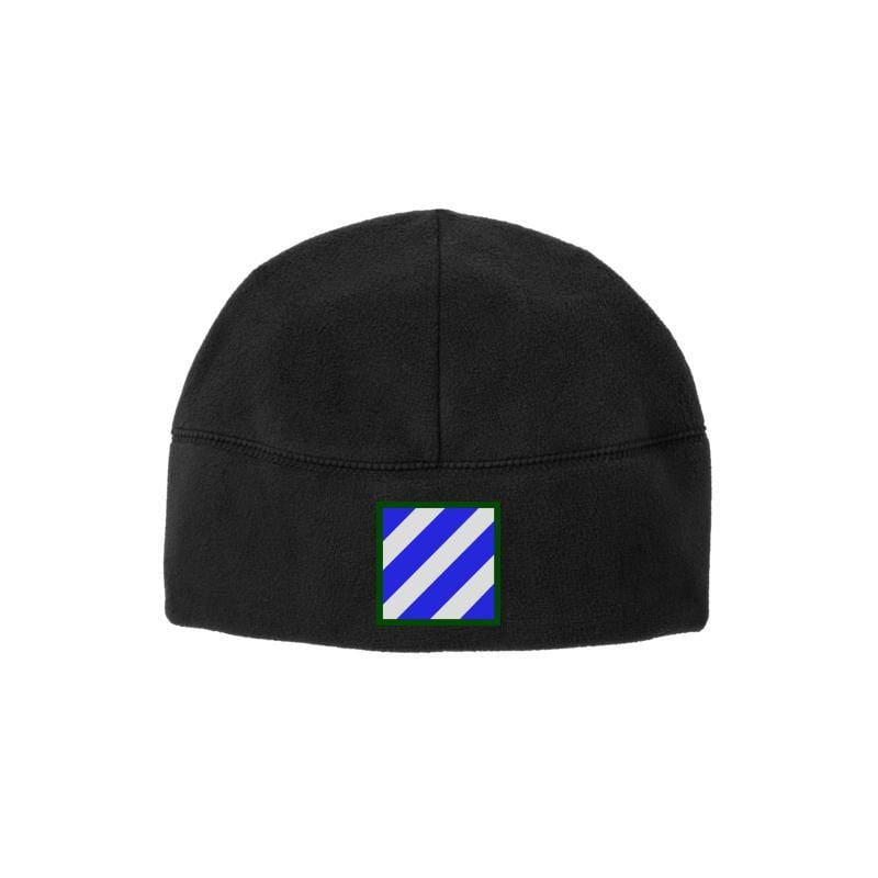 3rd Infantry Soft Fleece Beanie