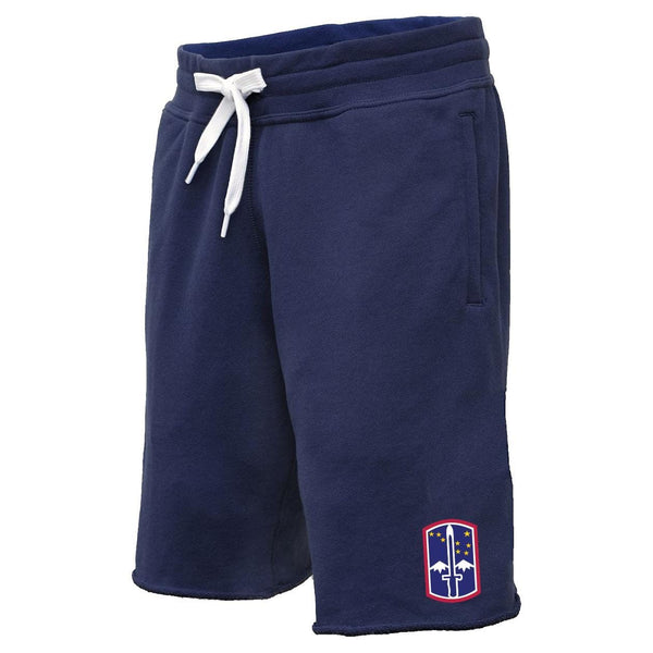172nd Infantry Sweatshorts
