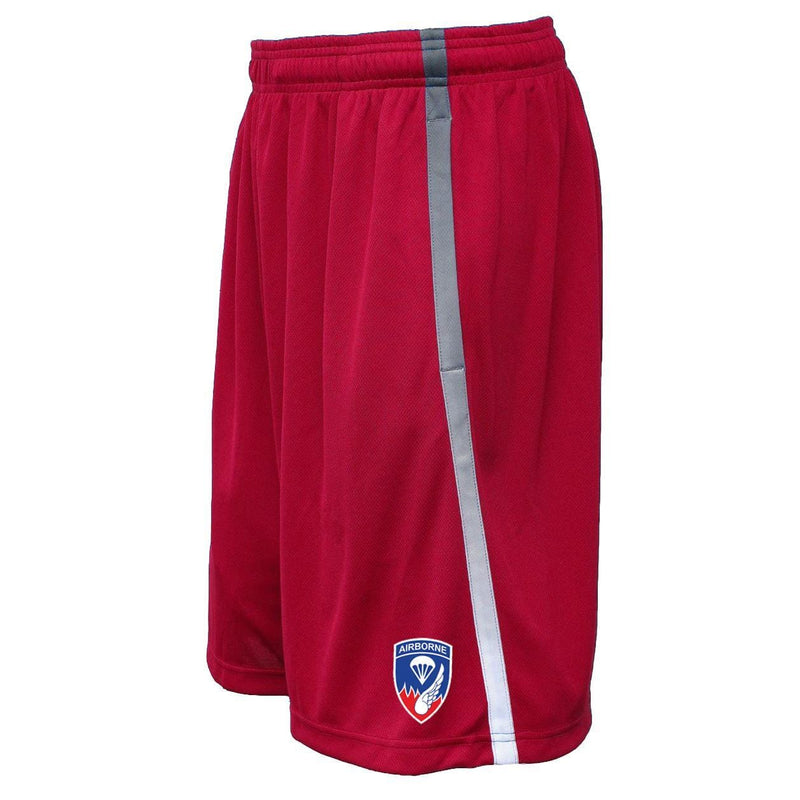 187th regiment Performance Shorts