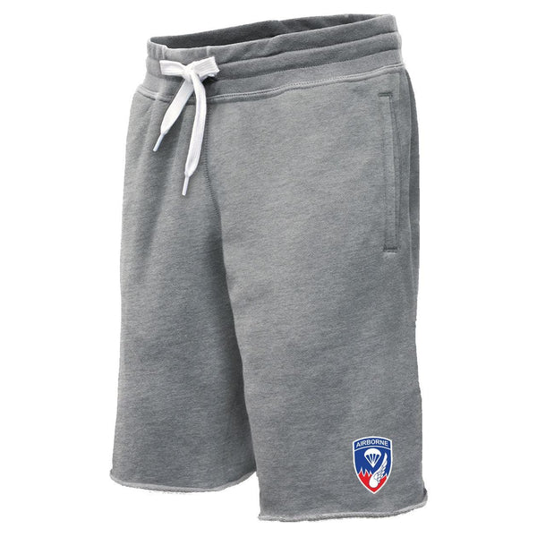 187th Regiment Sweatshorts