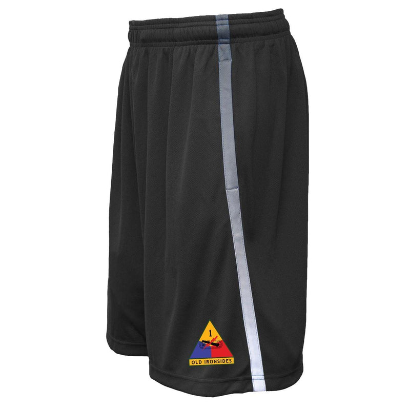 1st Armor Performance Shorts