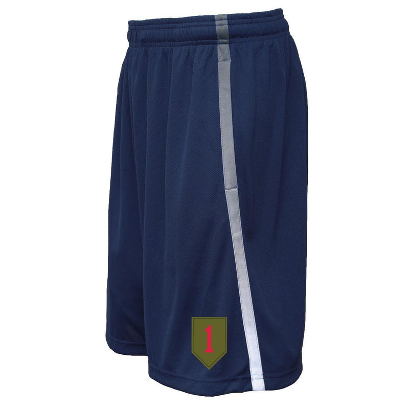 1st Infantry Performance Shorts