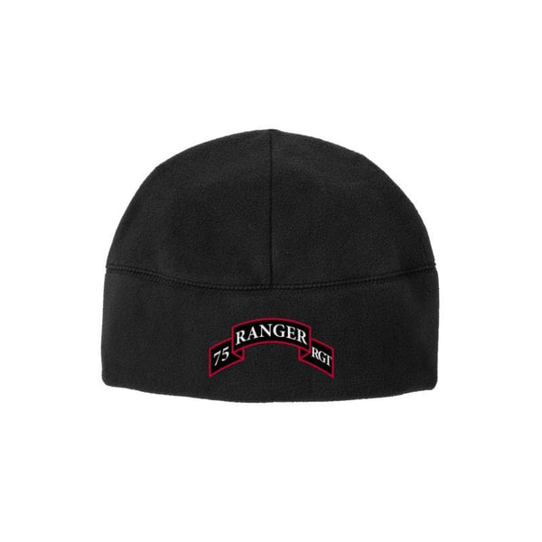 75th Ranger Regiment Soft Fleece Beanie