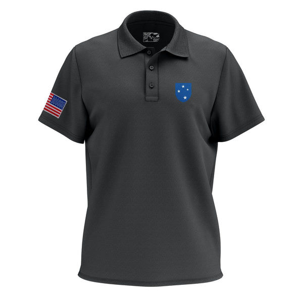 23rd Infantry Polo Shirt