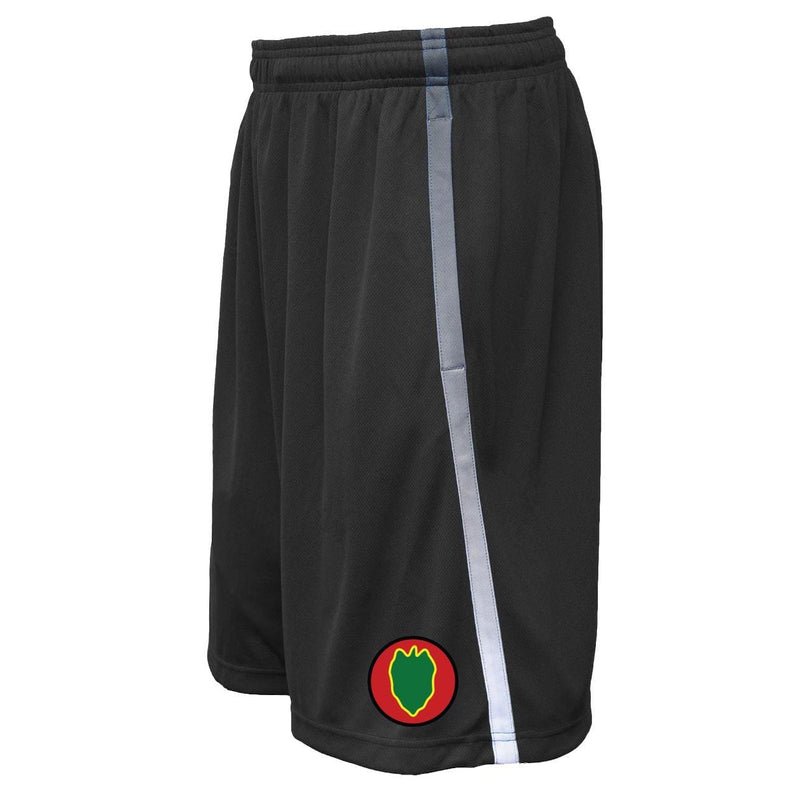 24th Infantry Performance Shorts