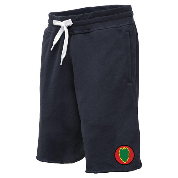 24th Infantry Sweatshorts