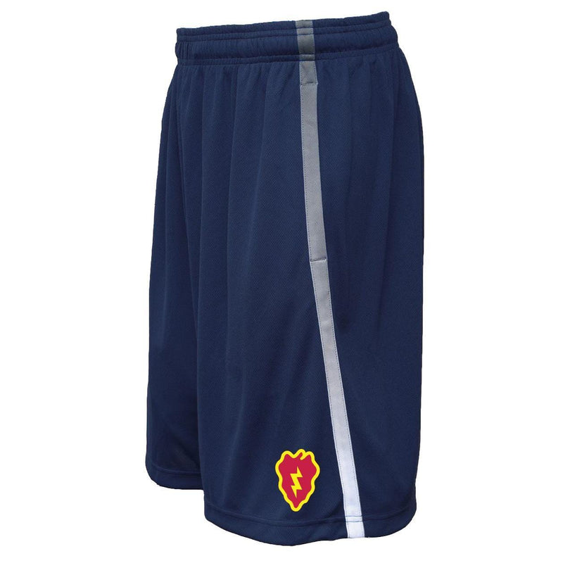 25th Infantry Performance Shorts