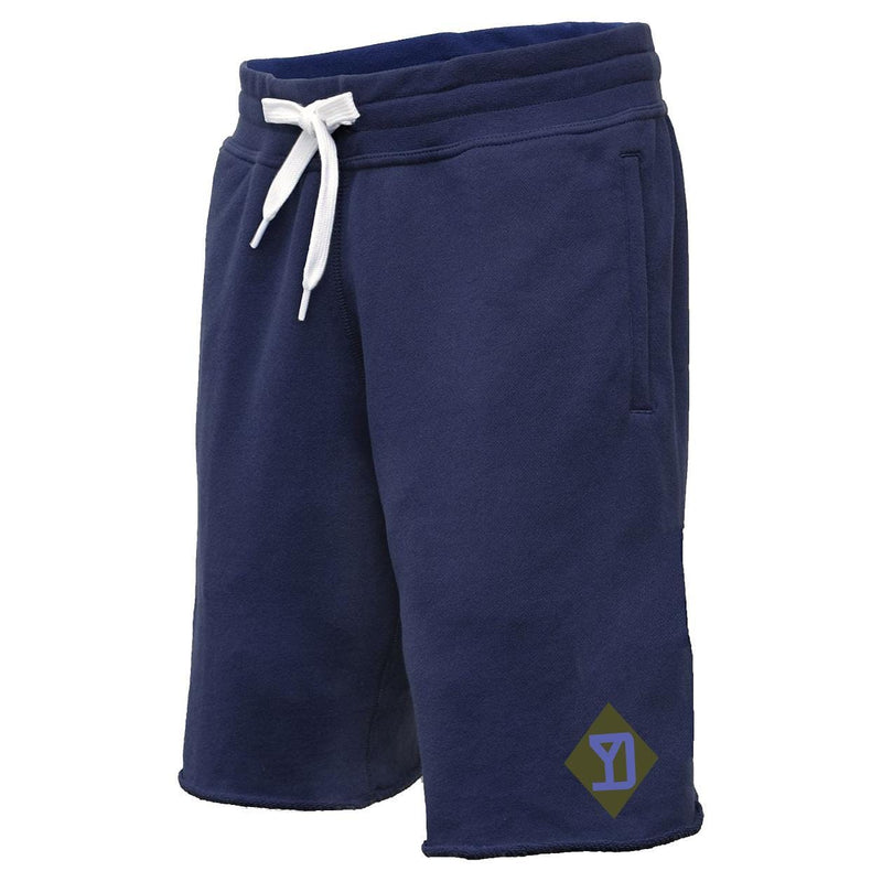 26th Infantry Sweatshorts