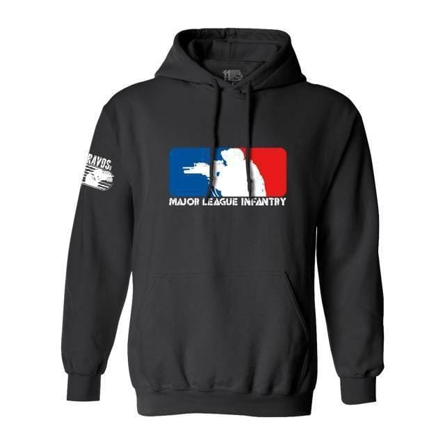 Major League Infantry Hoodie