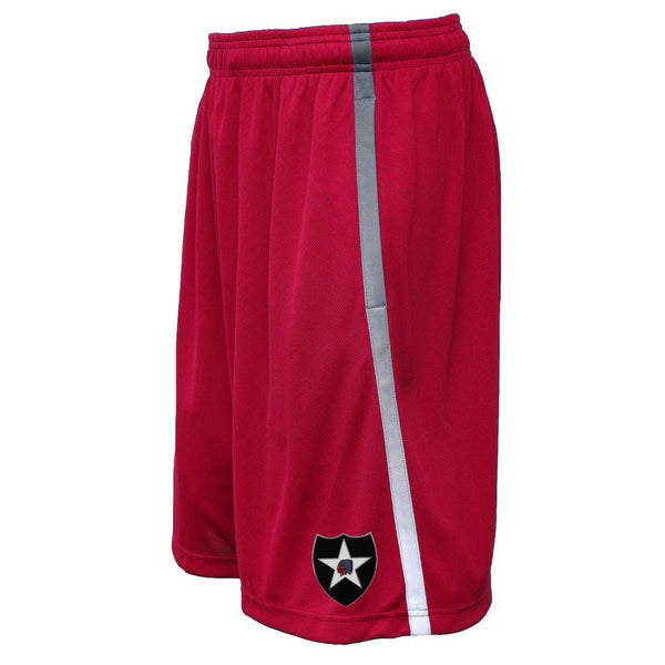 2nd Infantry Performance Shorts