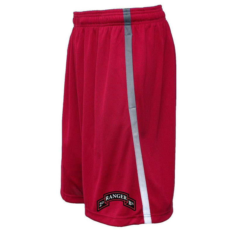 2nd Ranger Battalion Performance Shorts