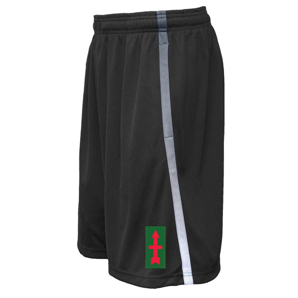 32nd Infantry Performance Shorts