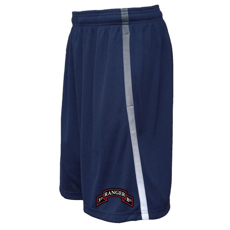3rd Ranger Battalion Performance Shorts