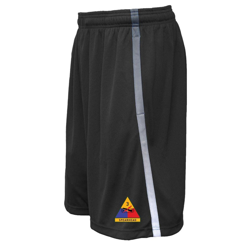 3rd Armor Performance Shorts