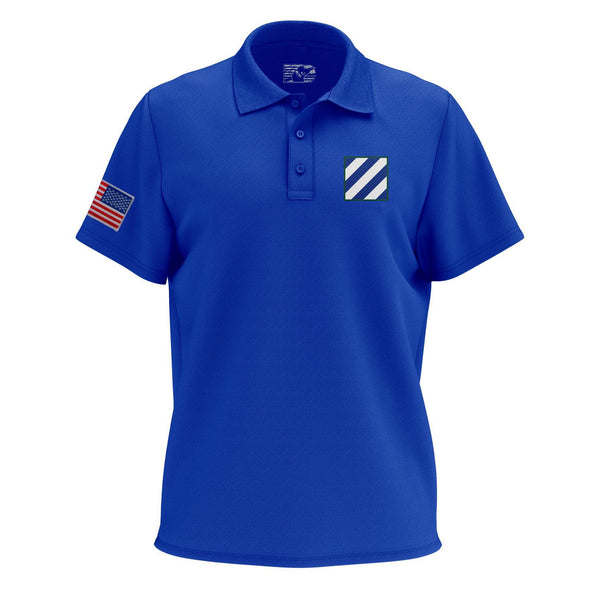3rd Infantry Polo Shirt