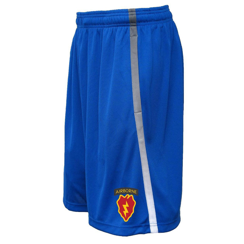 4-25th Airborne Performance Shorts