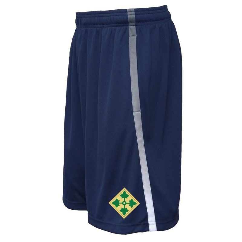 4th Infantry Performance Shorts