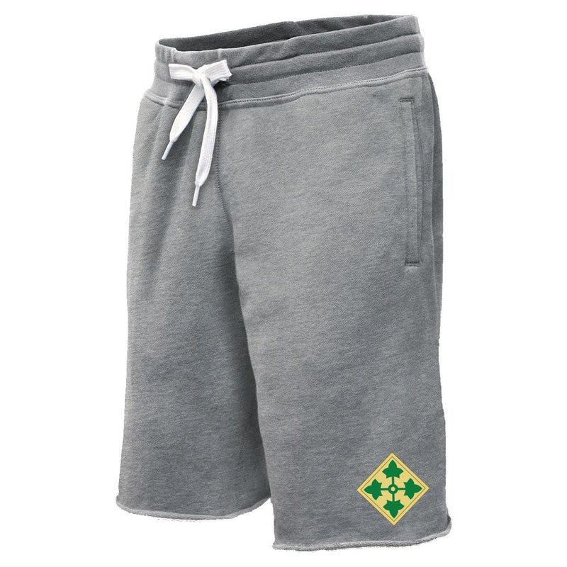 4th Infantry Sweatshorts