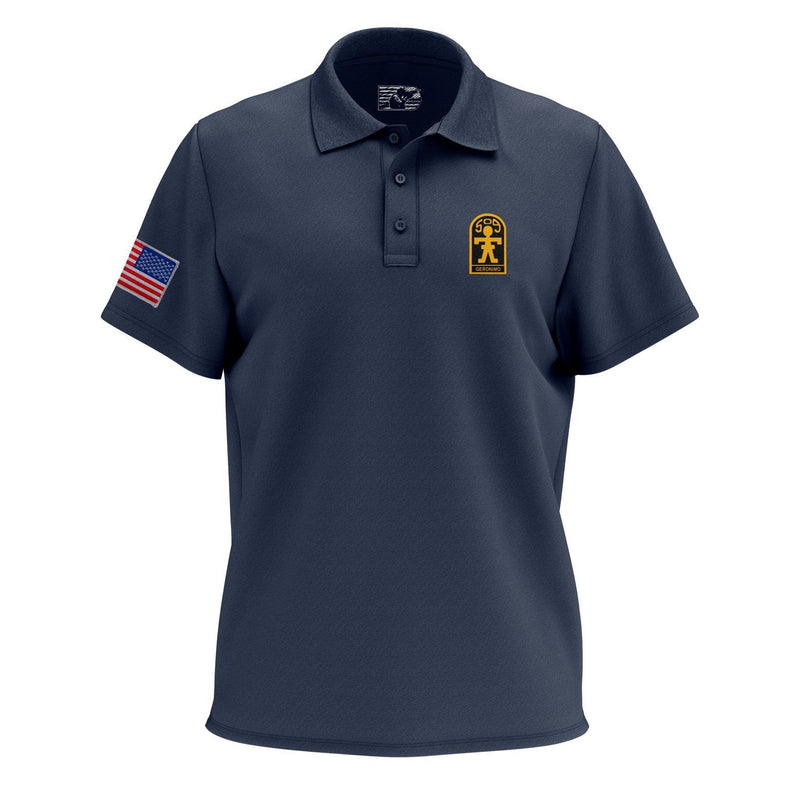 509th Infantry Polo Shirt