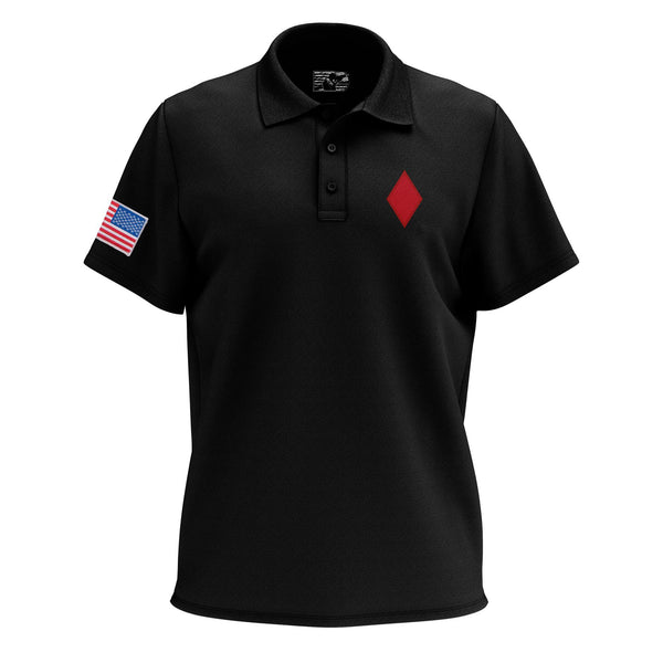 5th Infantry Polo Shirt