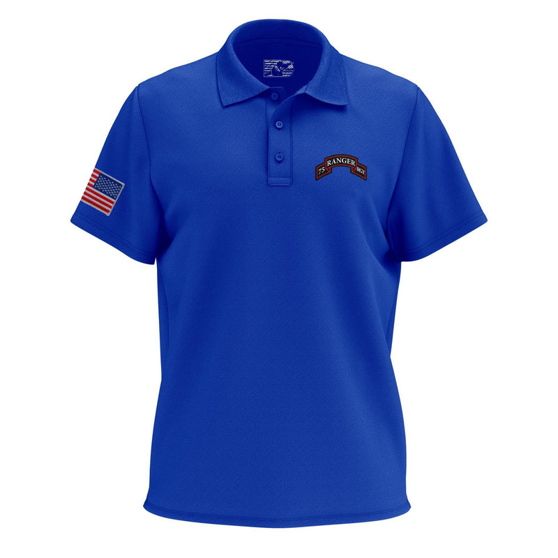 75th Ranger Polo Shirt