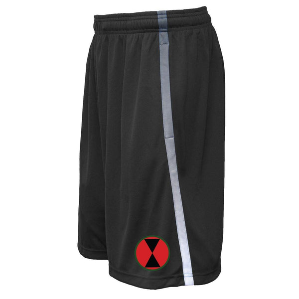 7th Infantry Performance Shorts