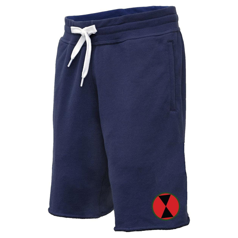 7th Infantry Sweatshorts