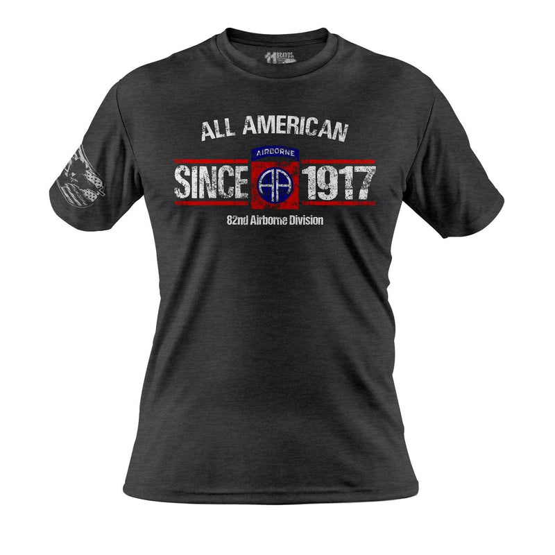 All American - 82nd Airborne