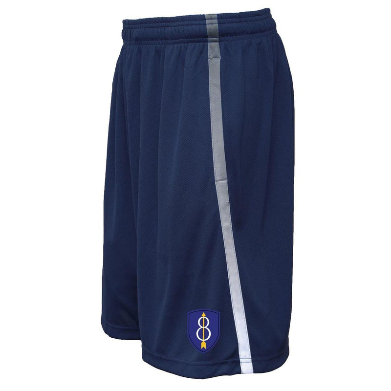 8th Infantry Performance Shorts