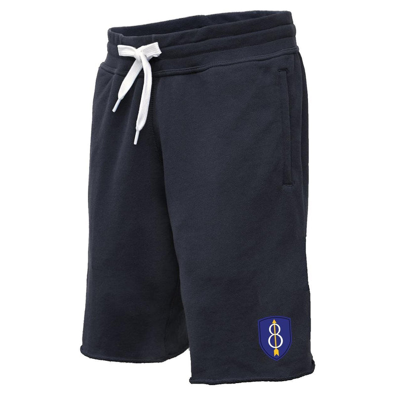 8th Infantry Sweatshorts