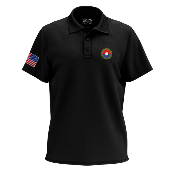 9th Infantry Polo Shirt