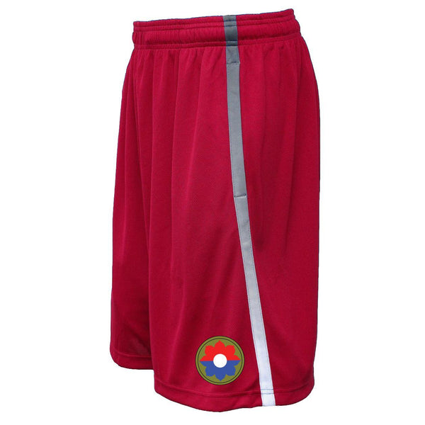 9th Infantry Performance Shorts