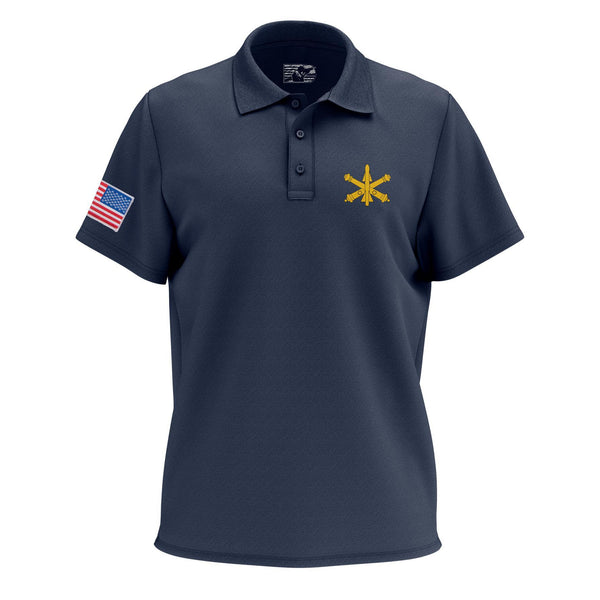 Air Defense Polo Shirt