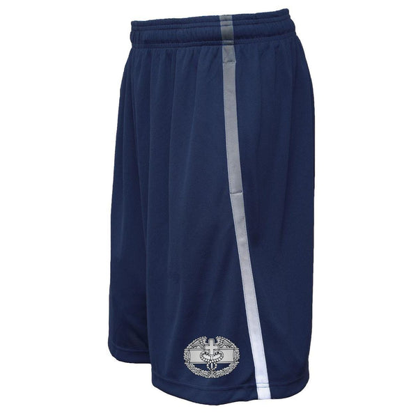 CMB Performance Shorts