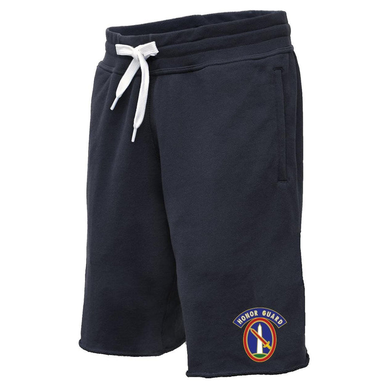 Old Guard Sweatshorts