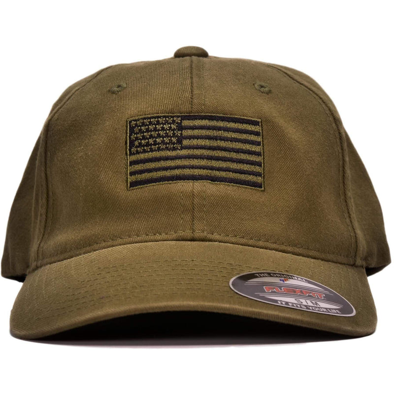 OCP Flag Flexfit® Hat