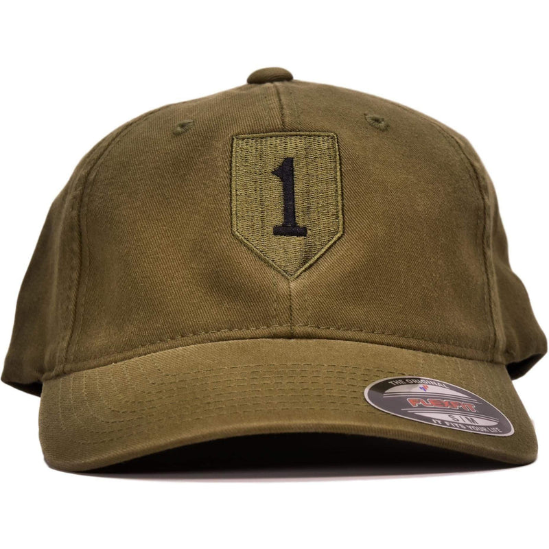 OCP 1st Infantry Flexfit® Hat