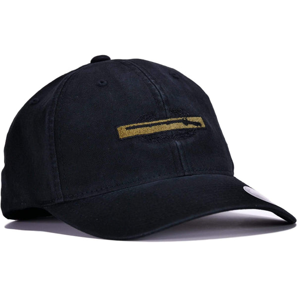 Black CIB Flexfit® Hat