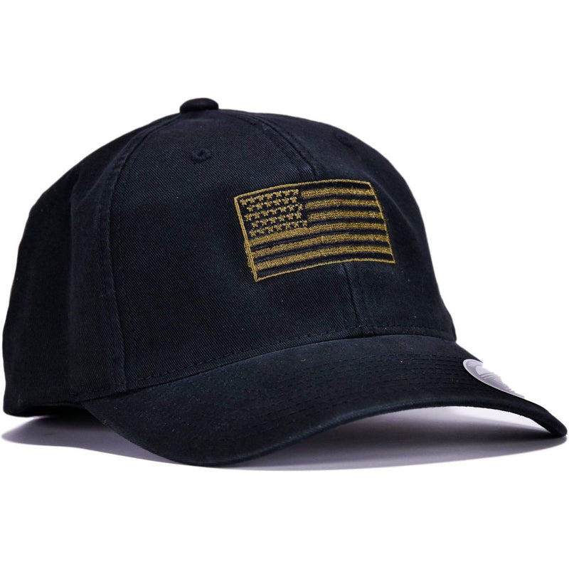 Black Flag Flexfit® Hat