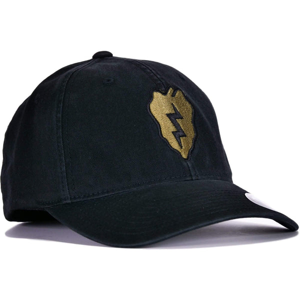 Black 25th Infantry Flexfit® Hat