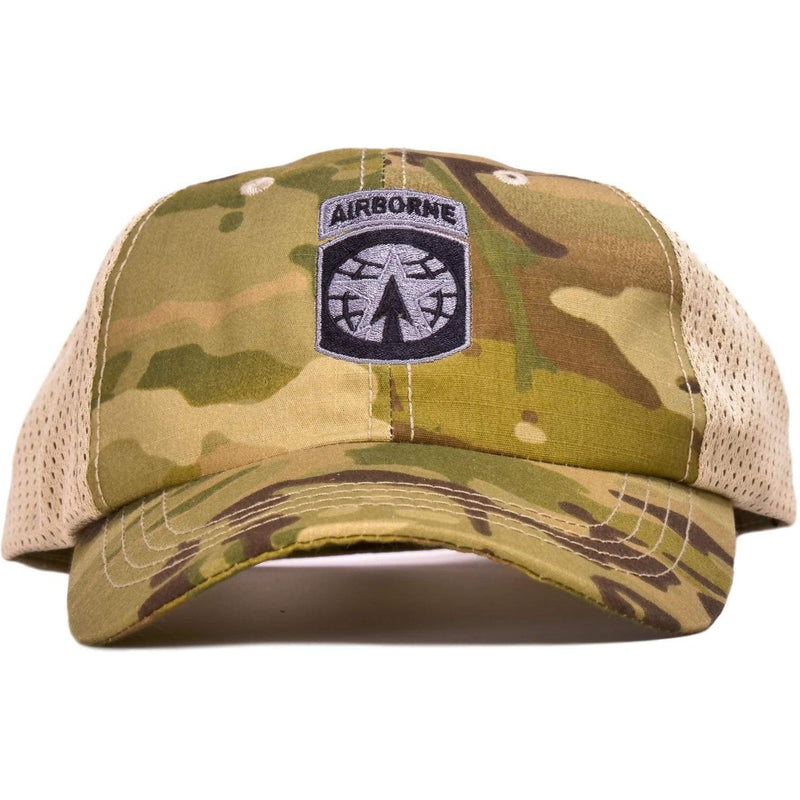 16th MP Brigade Multicam Mesh Back Hat