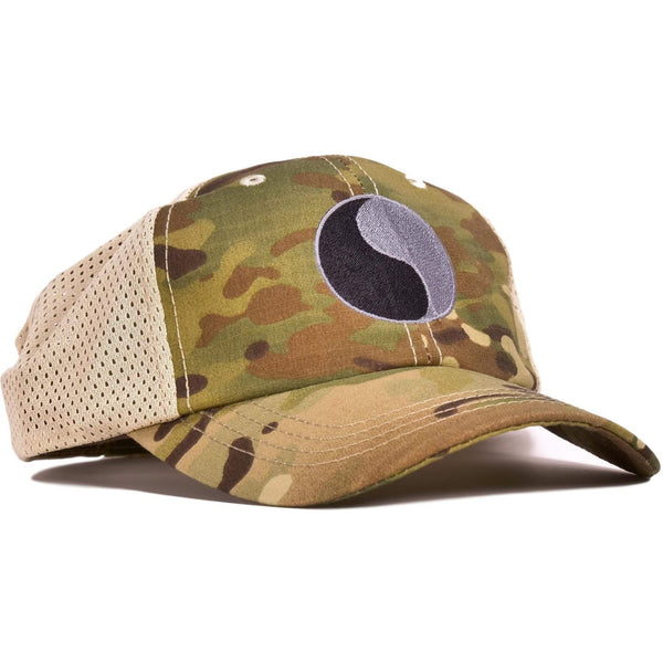 29th Infantry Multicam Mesh Back Hat