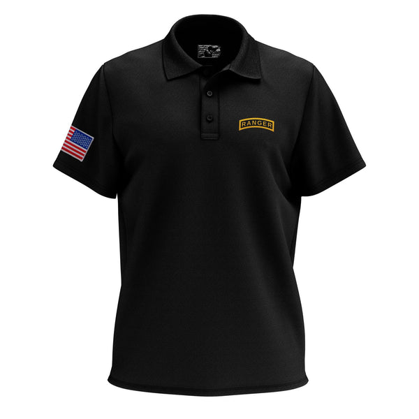 Ranger Tab Polo Shirt