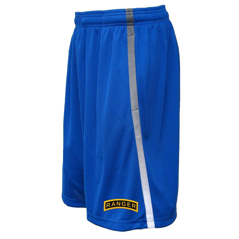 Ranger Tab Performance Shorts