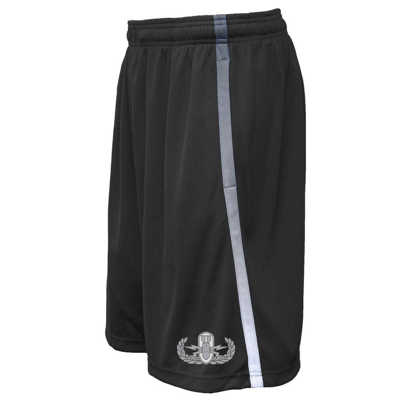 EOD Badge Performance Shorts