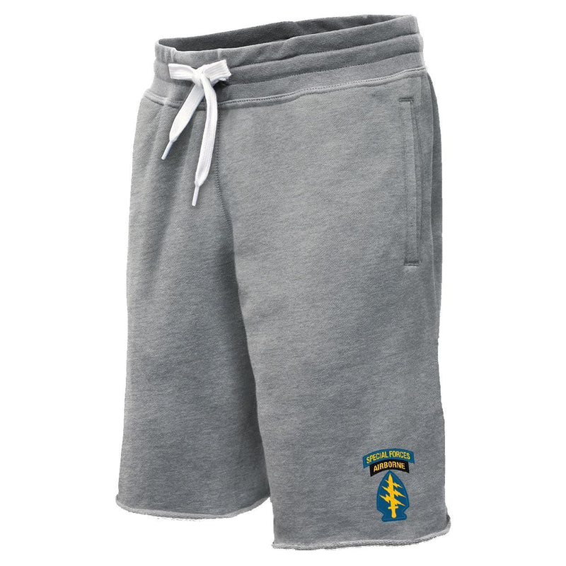 Special Forces Airborne Tab Sweatshorts