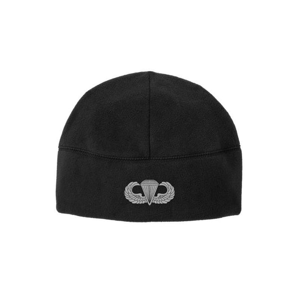 Airborne Wings Soft Fleece Beanie